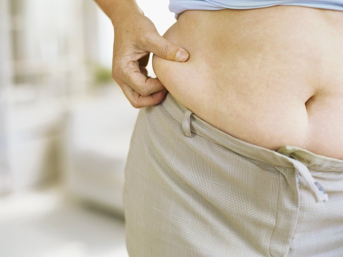 How Women Can Get Rid of Love Handles Fast