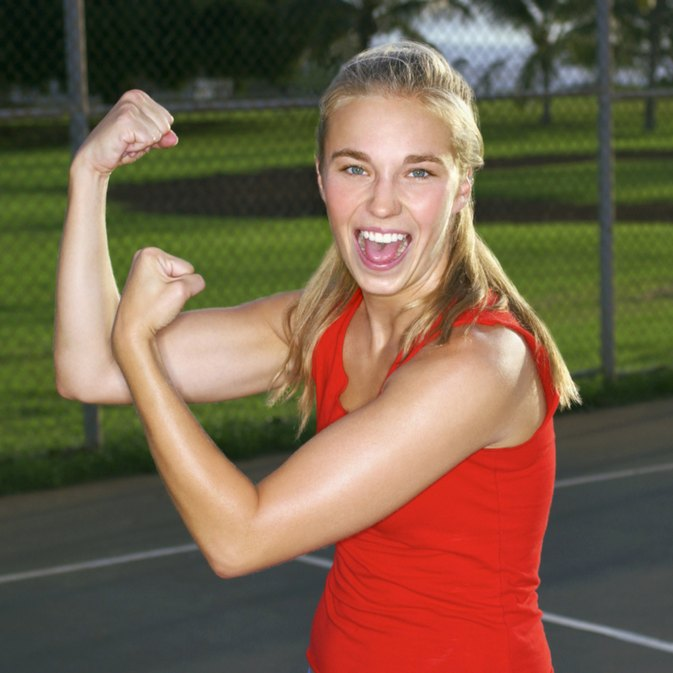 How to Get Strong Arm Muscles