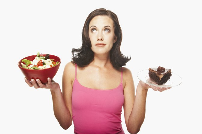 Breakfast, Lunch & Dinner Diet to Lose Weight & Build Muscle