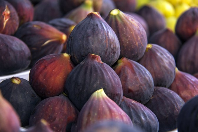 Benefit of Fresh Figs