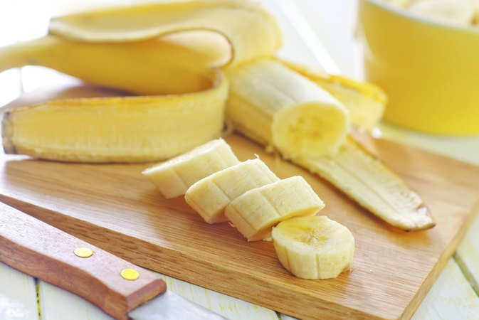 Is Eating Too Many Bananas Bad for You?