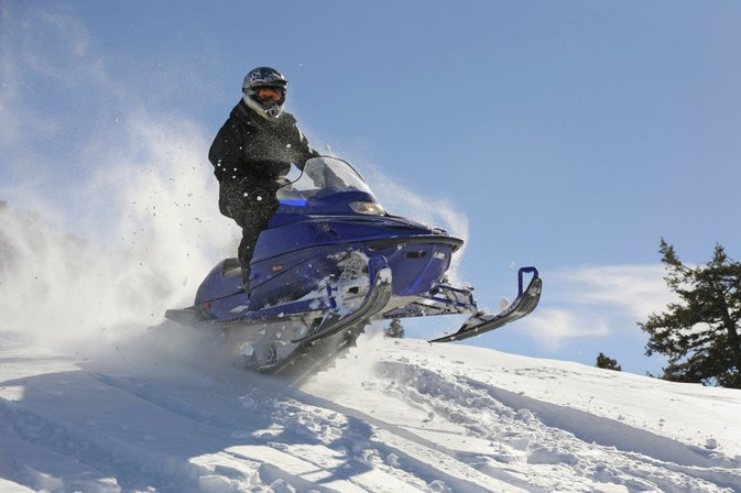 The Best Snowmobile Jackets