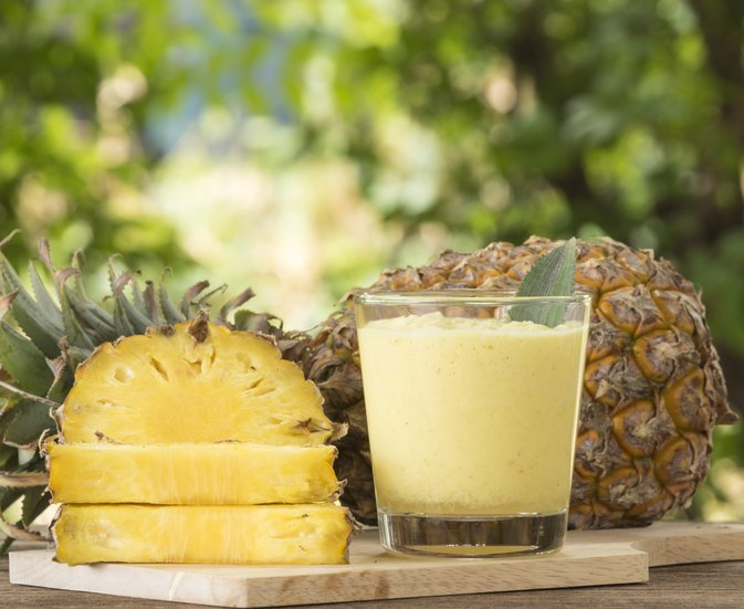 Is Pineapple Juice Good for Arthritis Pain?