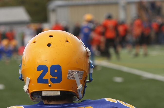 The Best Youth Football Helmets
