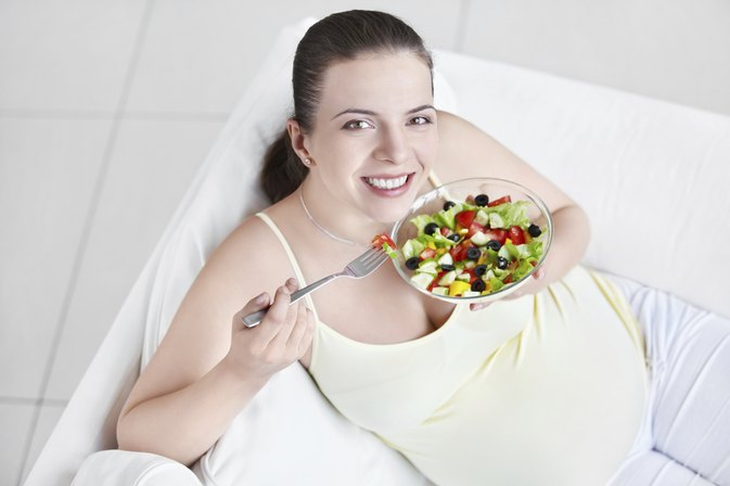 How to Increase Appetite in Pregnancy
