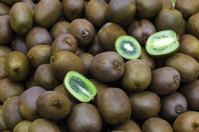 Kiwi Fruit for Skin Care