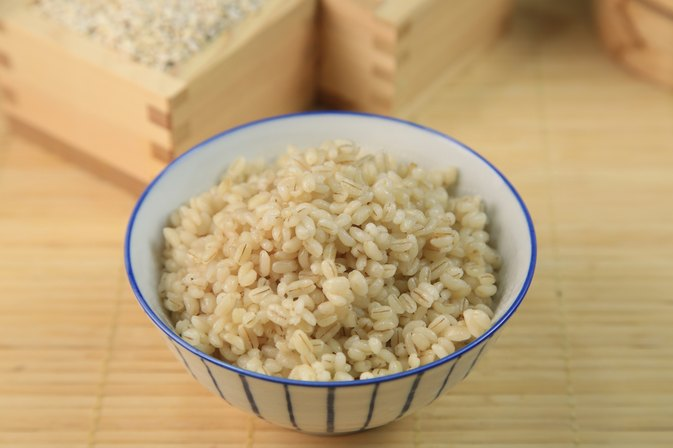 Low-Carb Rice Diet