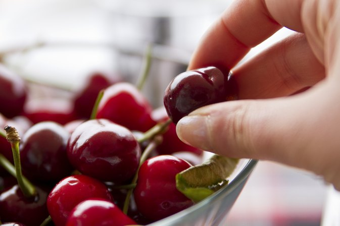 How Does Eating Cherries Affect Warfarin?