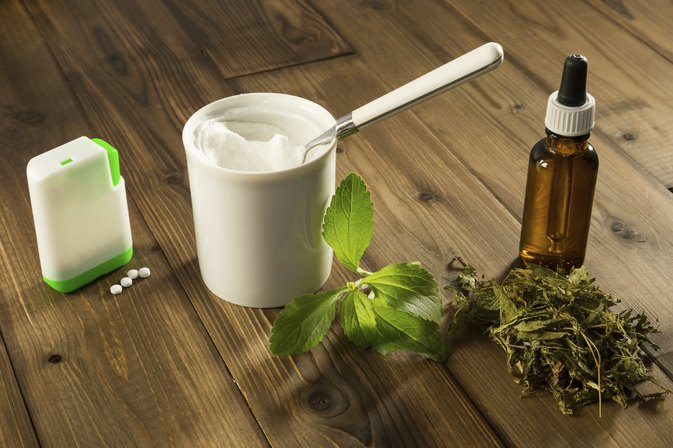 Does Stevia Affect Blood Sugar?