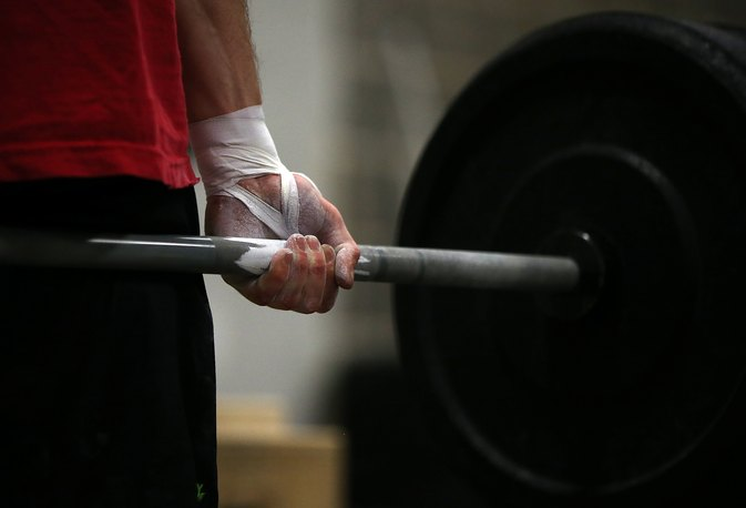 How to Train for Powerlifting