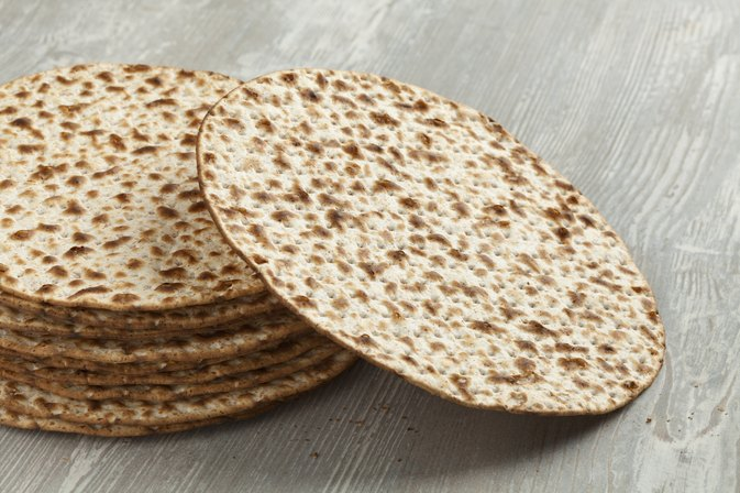 Nutritional Differences Between Leavened And Unleavened Bread