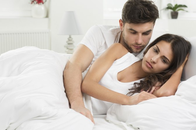 5 Things You Need to Know About Erection Problems and Stress
