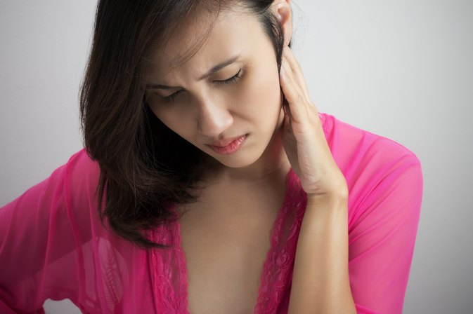 Causes of Lymphadenitis in the Neck