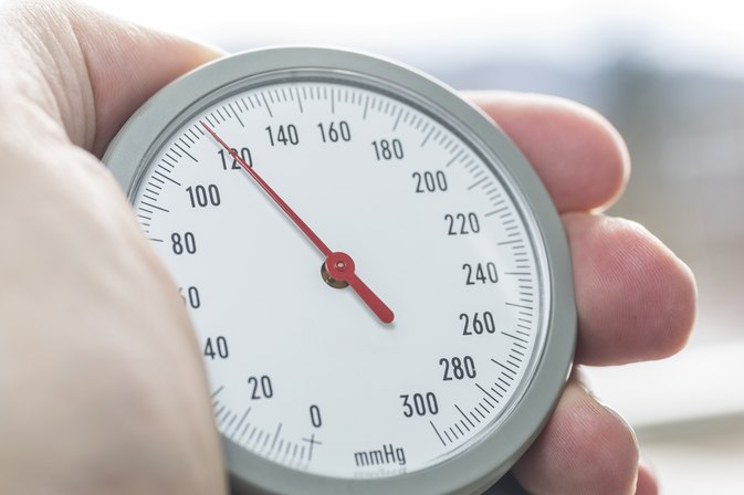 How Can Amino Acids Affect Blood Pressure?
