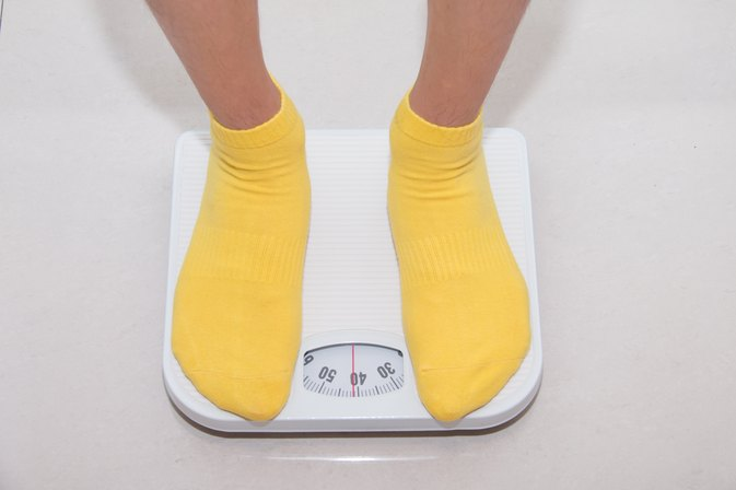 How Much Weight Can You Lose in 4 Weeks?