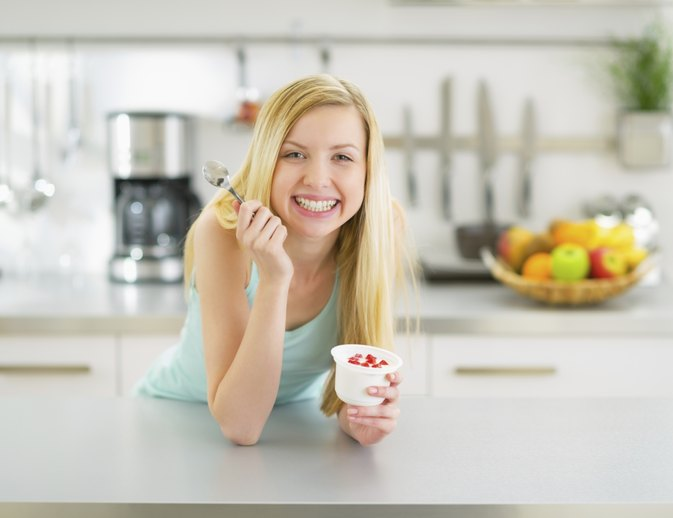 Is Too Much Yogurt Bad for Women?