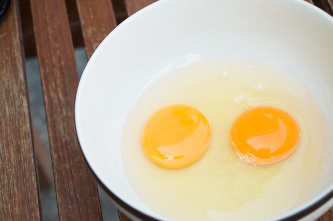 Is Drinking Eggs Good?