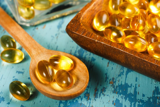 Can Omega 3 Shrink Fibroids?