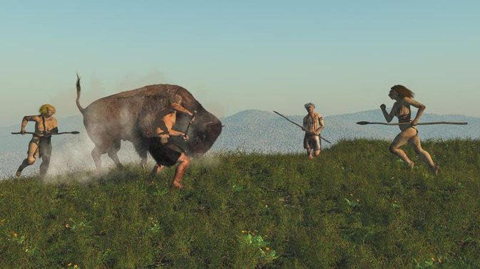 Did This Discovery Just Disprove the Paleo Diet?