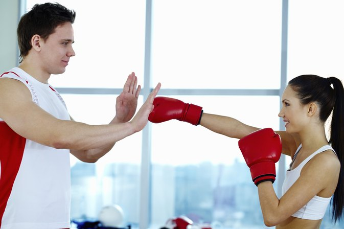 Is Jiu-Jitsu More Effective Than Kickboxing?