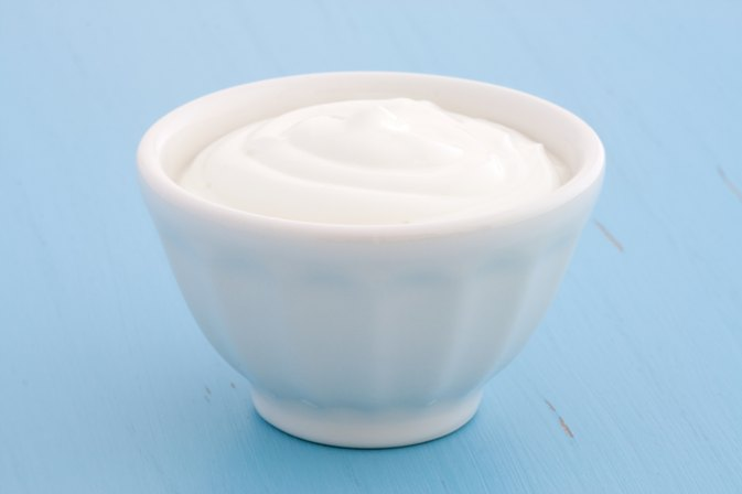 Does Yogurt Help a Urinary Tract?