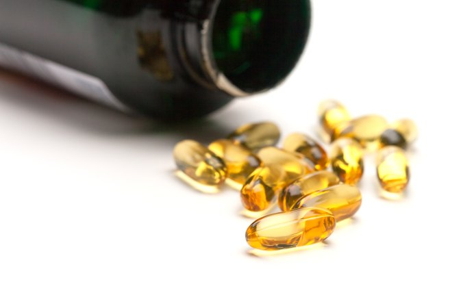How Long to Replenish Vitamin D?