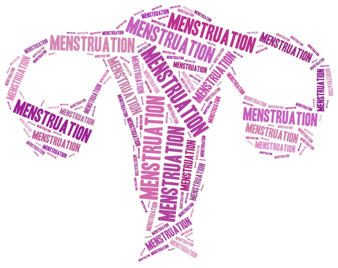 Does clomid cause delayed menstruation
