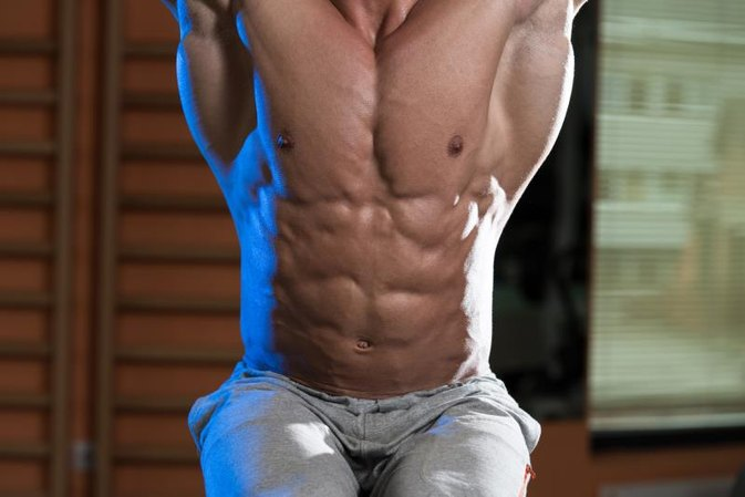 What Causes Pulled Abdominal Muscles After Exercise