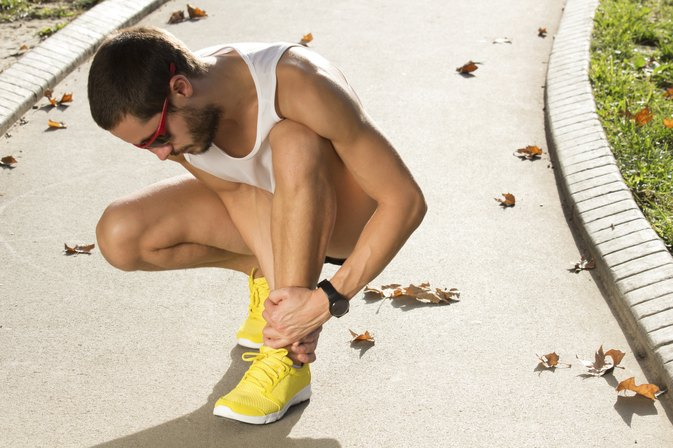 Negative Effects of Running on the Body