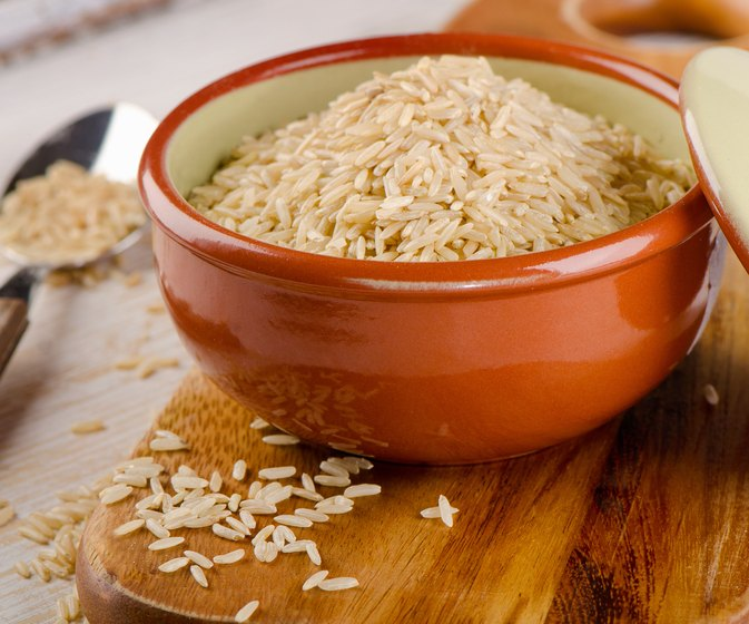 Does Brown Rice Affect a Diabetic?
