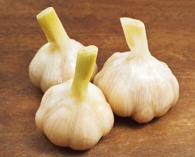 Can You Use Garlic as a Cold Remedy?