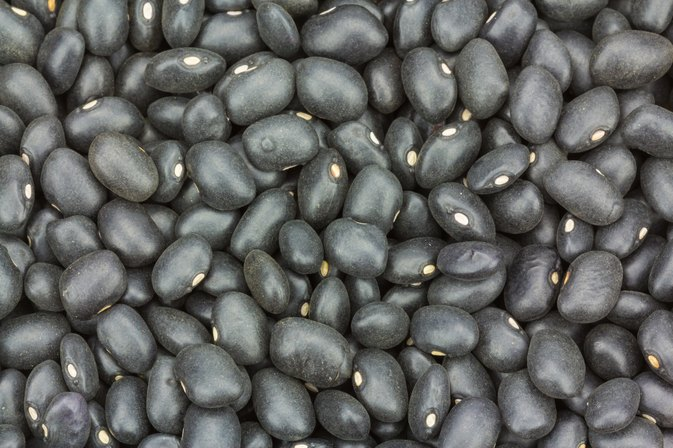 Black Beans As a Pre-Workout Food