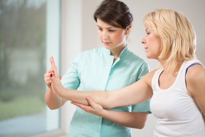 Wrist Exercises to Prevent Tendinitis