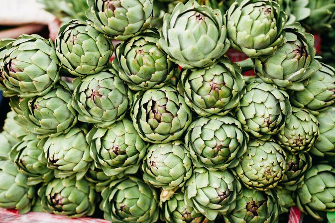 Can Pregnant Women Eat Artichokes?