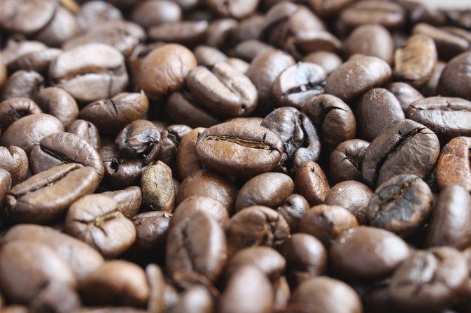 How Much Caffeine is in a Coffee Bean?