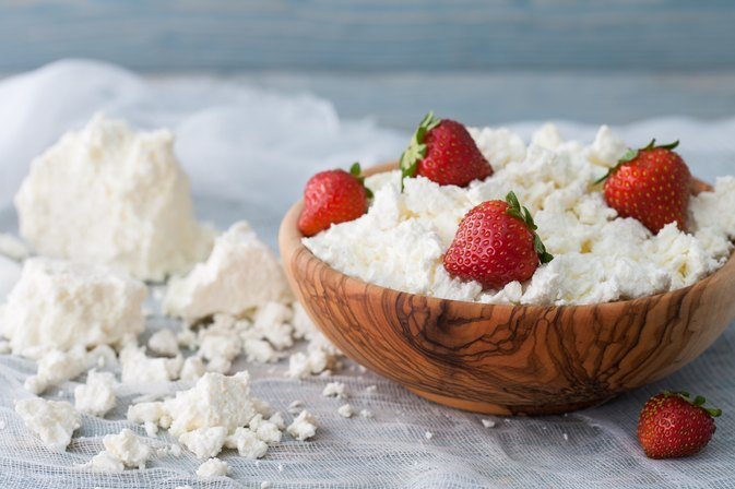 types of cottage cheese milk fat livestrong com rh livestrong com what type of cottage cheese for keto type of protein in cottage cheese