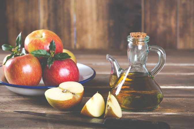 Does Drinking Vinegar Act as an Appetite Suppressant?