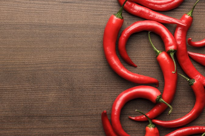 What Is Cayenne Tincture?