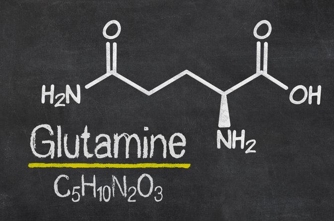 Glutamine and Your Blood Sugar