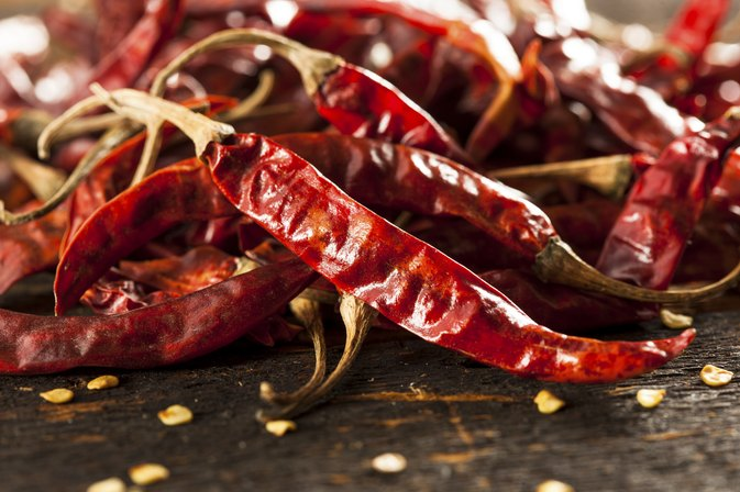 How Much Cayenne Pepper Should One Take?