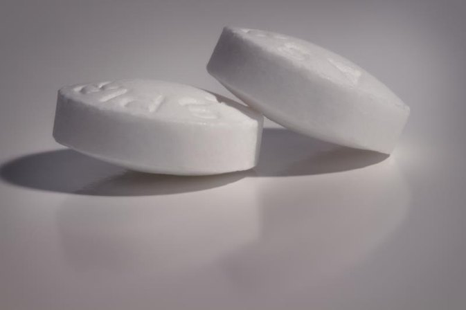 A Daily Dose of Aspirin Can Stop Cancer From Developing