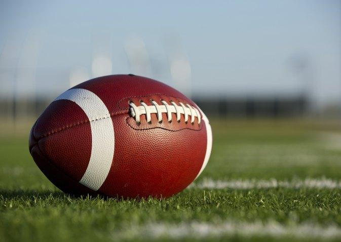 Tips on Football Walk-On Tryouts