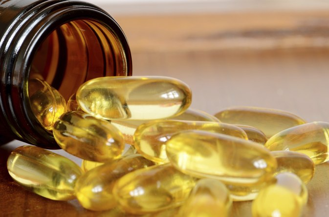 When Is Fish Oil Rancid?