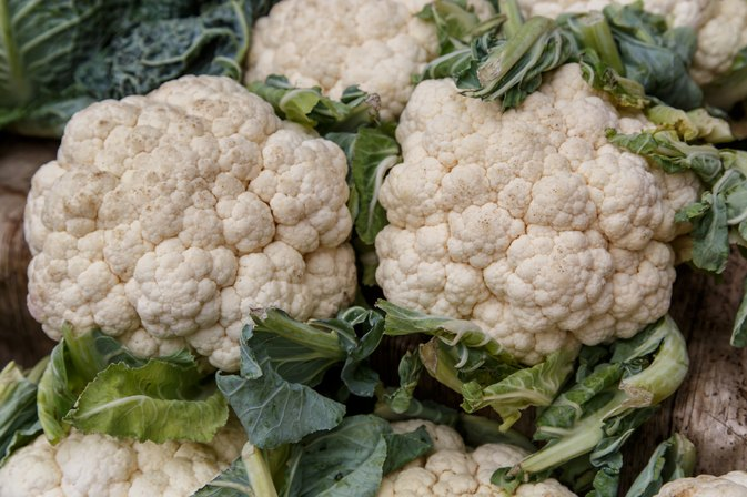 Cauliflower Nutrition Guide