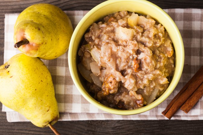 Oatmeal vs. Cream of Wheat for Losing Weight