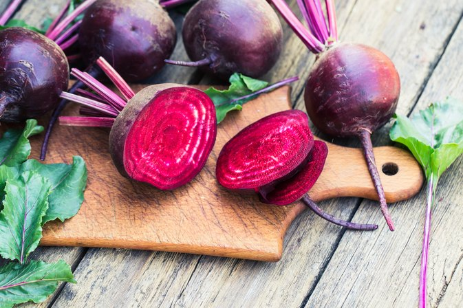 Can You Lower Cholesterol by Eating Beets?