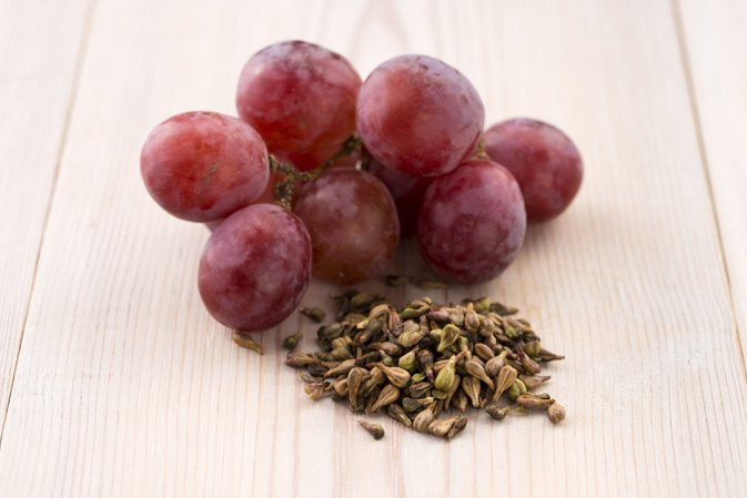 Muscadine Grape Seed Side Effects