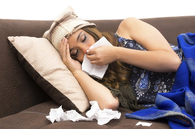 The Effects of Prolonged Allergy Exposure