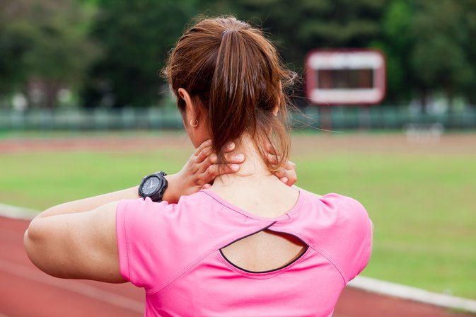 Exercises for Spinal Stenosis in the Neck