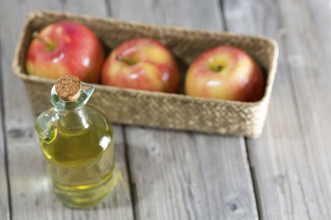Apple Cider Vinegar Benefits for Acid Reflux